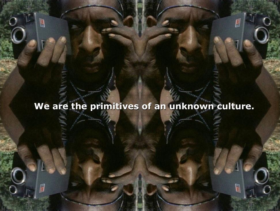 WeAreThePrimitives